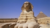 king khafre, the reclining sphinx, portrait statue, egyptian leader, the great sphinx, ancient egypt, egyptian pyramids