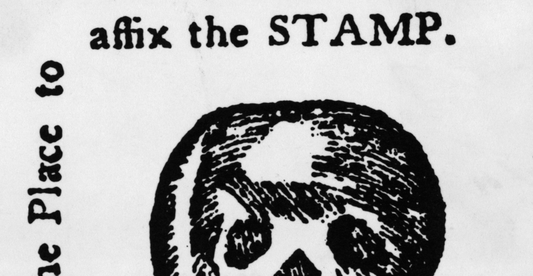 the stamp act, 1765, british taxes, the american revolution, opposition to the stamp act