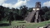 pyramid II, tikal, temple II, temples at tikal, mesoamerican pyramids, latin america, temple of the masks