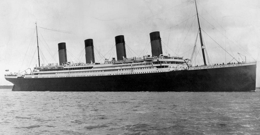 titanic - photo #7