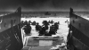 american troops, omaha beach, normandy, france, german, d-day, world war II