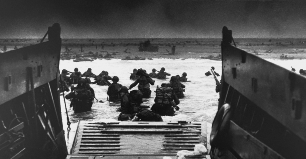 d-day-landing - D-Day Pictures - World War II - HISTORY.com