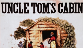 1852, harriet beecher stowe, uncle tom's cabin, abolitionists, slavery, black history, the battle over slavery