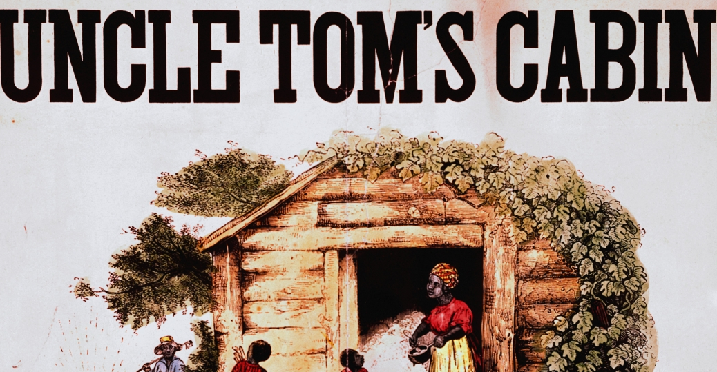 Uncle Tom's Cabin is published