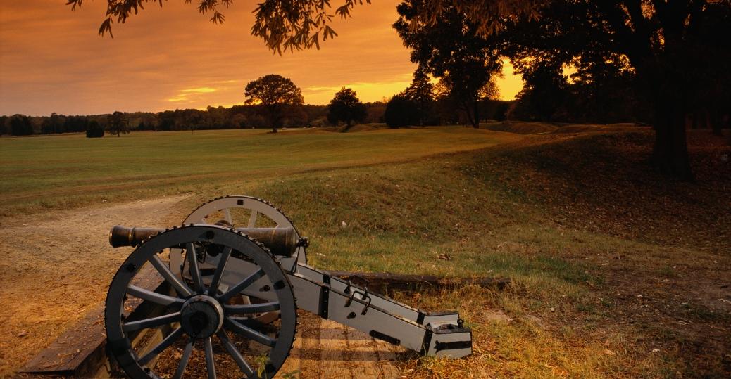 1781, yorktown, virginia, french troops, british general charles cornwallis, british surrender, the american revolution, yorktown battlefield