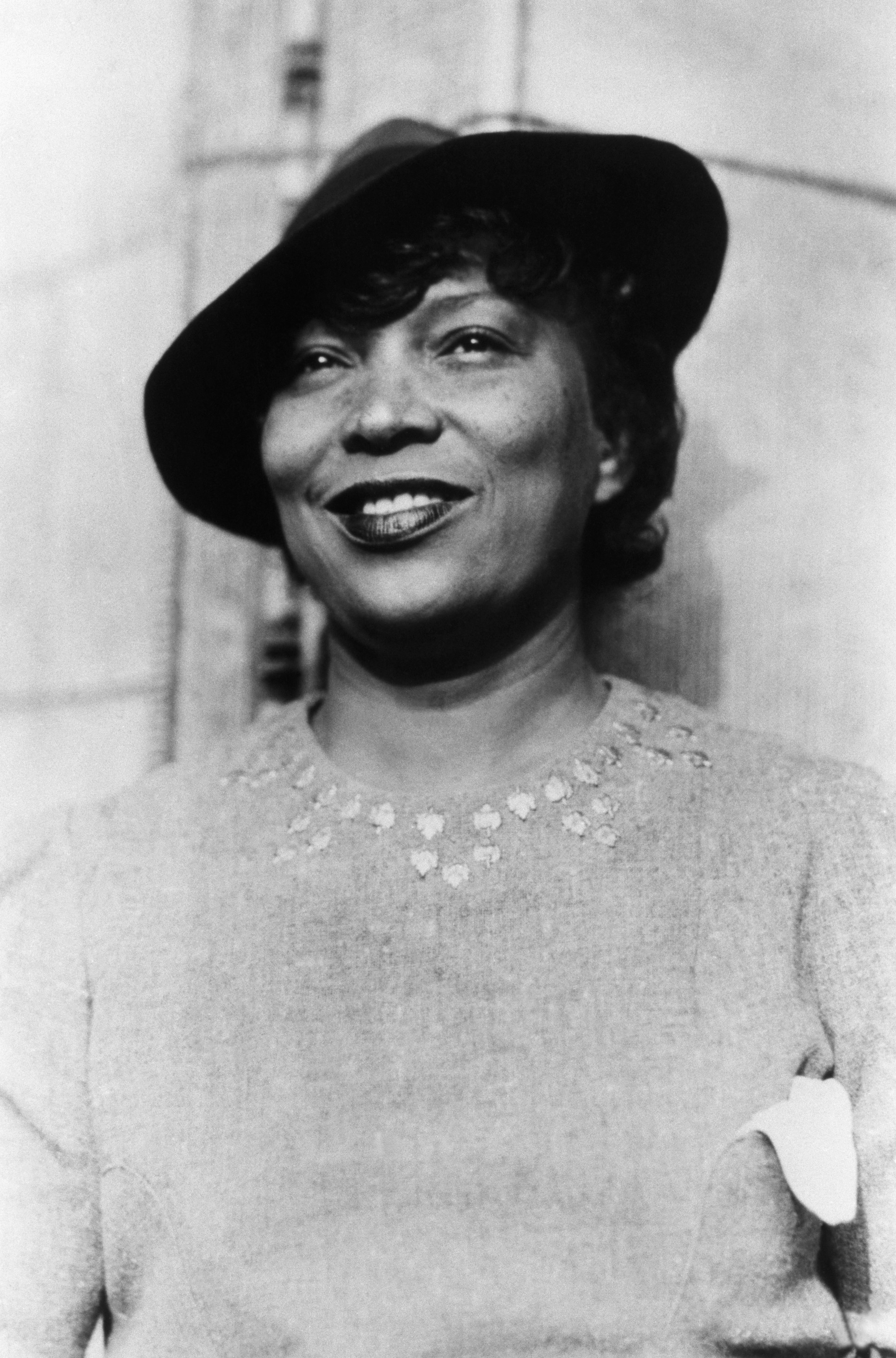 the discrimination of blacks by whites in the novel their eyes were watching god by zora neale hurst In the novel, their eyes were watching god, by zora neale hurston, discussed the existence of freedom in life and overcoming the challenges that comes with it.