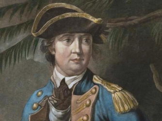an introduction to the history of benedict arnolds treason It happened this day in history - in 1780 during the revolutionary wary, american general benedict arnold met with british major john andre to discuss handing over west point to the british in return for the promise of a large sum of money and a high position in the british army.