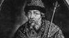 ivan the terrible, ivan iv, russian empire, 1547, czar, first ruler crowned czar, russian leaders
