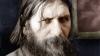 Rasputin, siberian holy man, nicholas II, czarevitch alexei, abuse of power, murdered, 1916, russian leaders