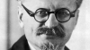 leon trotsky, russian revolution, 1917, joseph salin, assassination, stalinist agent, 1940, russian leaders
