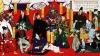 yoshitoshi, japanese shoguns, shoguns of the tokugawa period, feudal japan