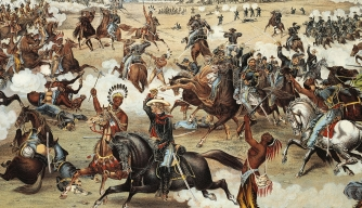 American-Indian Wars