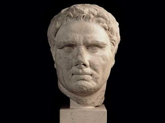 Mark Antony Ancient History History Com