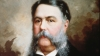 chester a. arthur, 21st president of the united states, civil war to great depression presidents, presidents of the united states