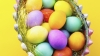 easter eggs, easter