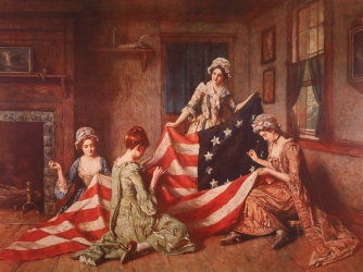 History of Salem, Massachusetts