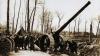british big gun, machine guns, trench warfare, world war I, world war I technology