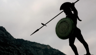 8 Reasons It Wasn't Easy Being Spartan