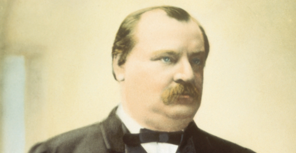 grover cleveland, the 22nd president of the united states, the 24th president of the united states, civil war to great depression presidents, presidents of the united states