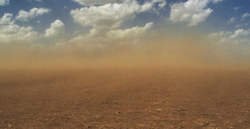 dust storm, kansas, the dust bowl, the great depression, erosion, drought