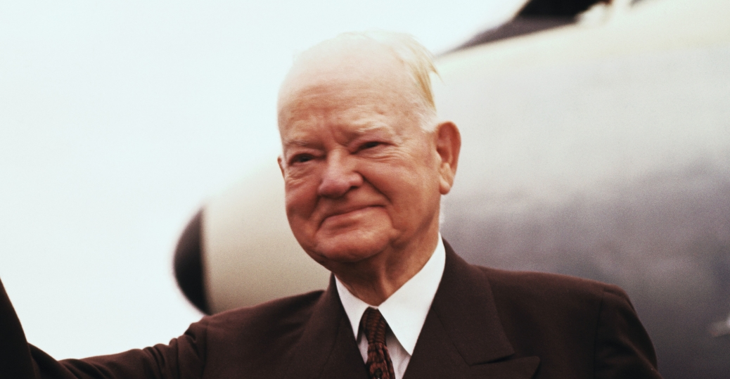 herbert hoover, 31st president of the united states, civil war to great depression presidents, presidents of the united states