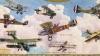 the great war, world war I, world war I technology, planes, british royal air force
