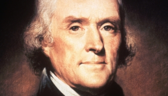 Thomas Jefferson: America's Pioneering Gourmand