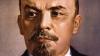 vladimir ulyanov lenin, russian communist party, 1917, vladimir lenin, bolshevik revolution, first head of the soviet state, russian leaders