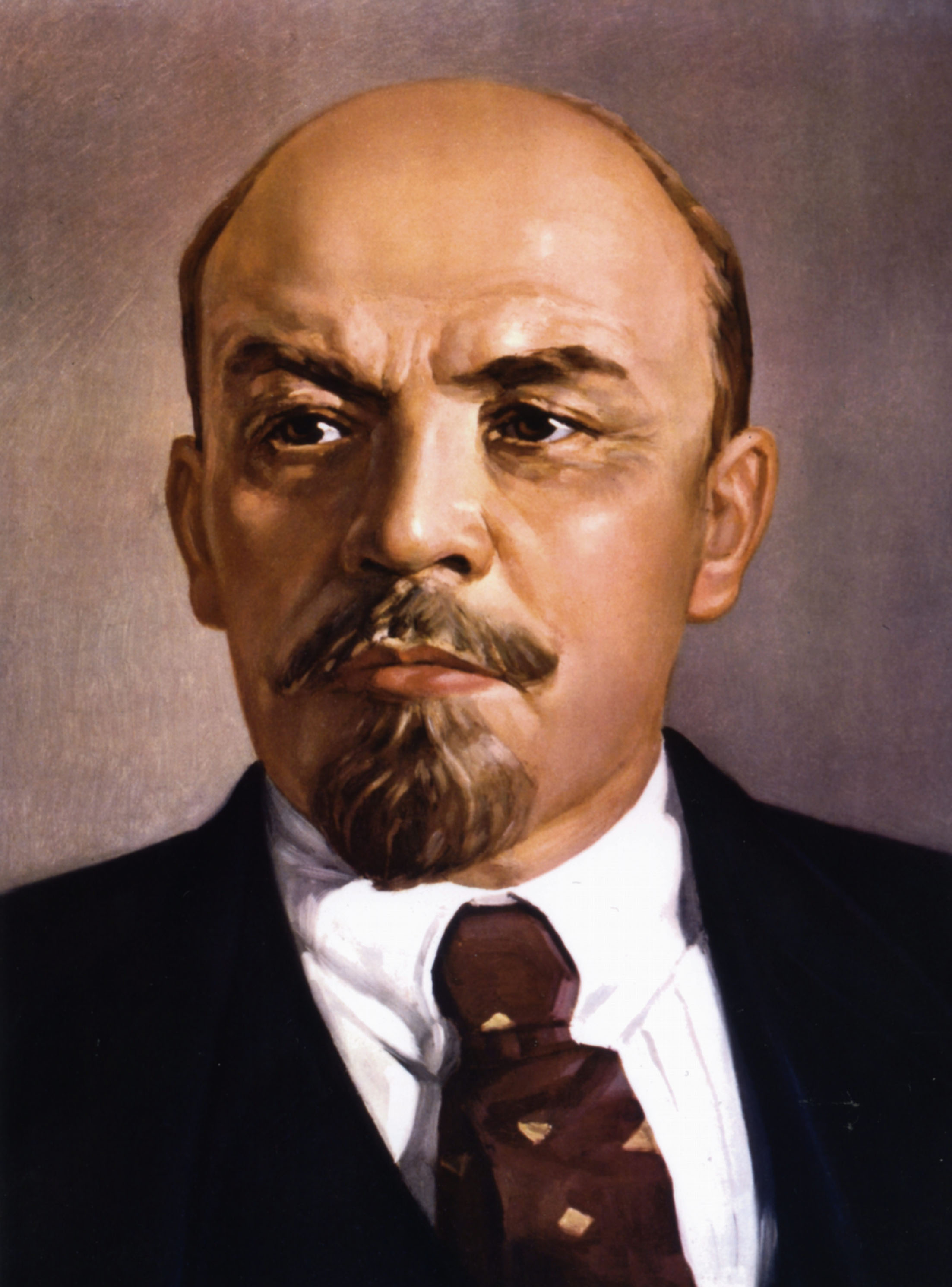 was lenin an important communist