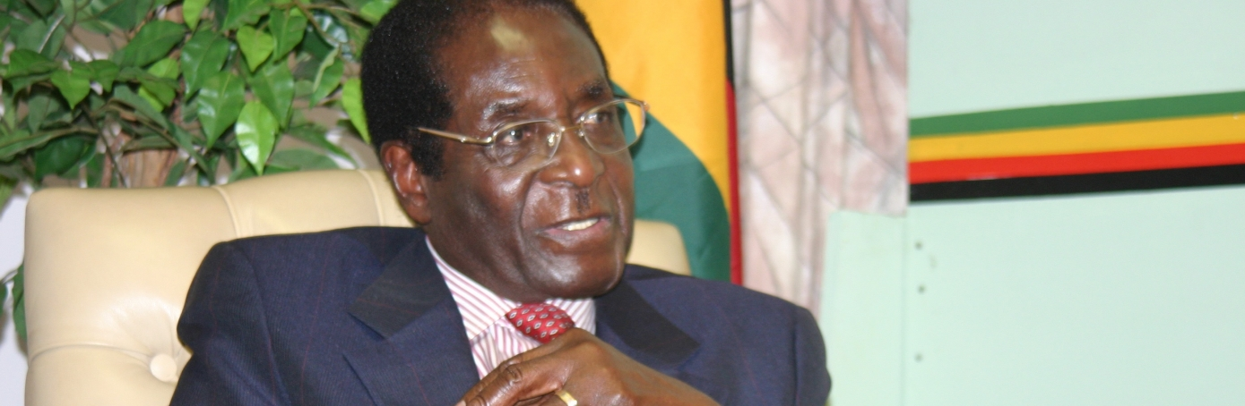 Robert Mugabe Facts Summary History