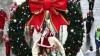 santa claus, macy's thanksgiving day parade, manhattan, thanksgiving