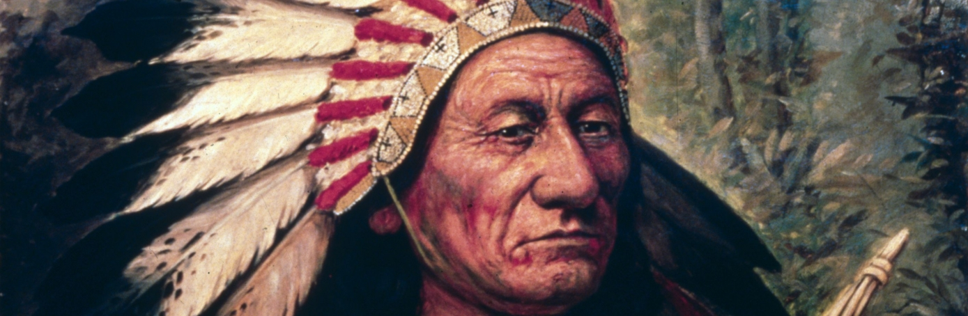 Sitting bull native american history history altavistaventures Image collections