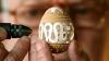 franc grom, easter eggs, easter