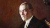 woodrow wilson, 28th president of the united states, civil war to great depression presidents, presidents of the united states