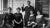 woodrow wilson, ellen wilson, jessie wilson, margaret wilson, eleanor wilson, the wilson family, presidents of the untied states, presidents and their children