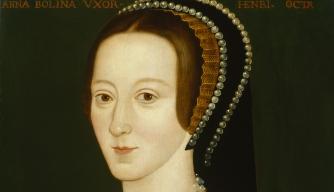 Did Anne Boleyn have extra fingers?