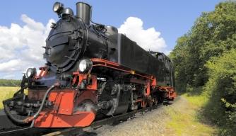 6 Daring Train Robberies