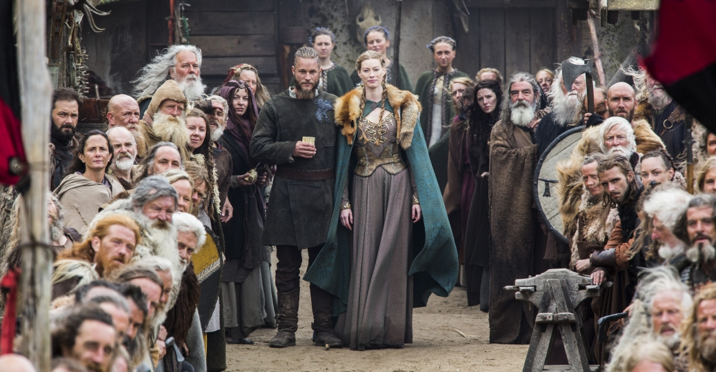 Vikings Staffel 5 Netflix