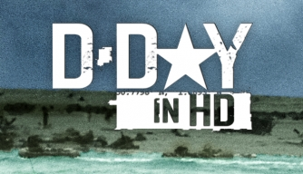 D-Day in HD on HISTORY