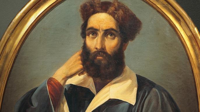 Marco Polo (c.1254 - 1324)
