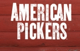 American Pickers on HISTORY