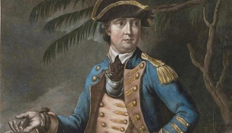 ask history, benedict arnold, american revolution