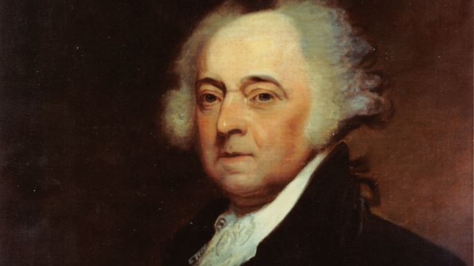 John Adams, Sons of Liberty, American Revolution, Founding Fathers