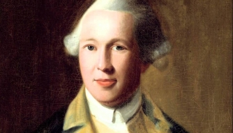 10 Things You Should Know About Joseph Warren