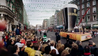 St. Patrick's Day, Ireland