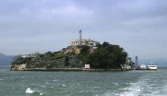 Did anyone ever escape from Alcatraz?