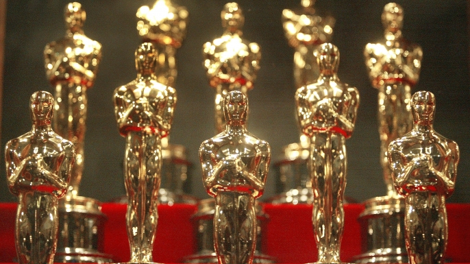 Image result for first academy award ceremony