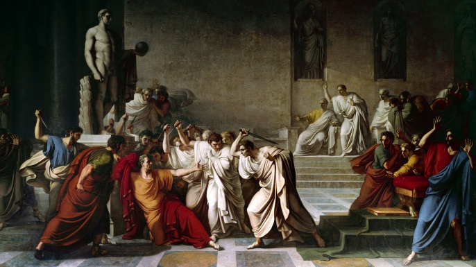 Ides Of March News: What Are The Ides Of March?