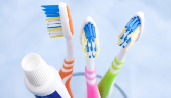 Who invented the toothbrush?