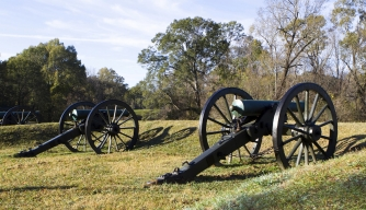 Why do some Civil War battles have two names?